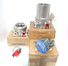 Det-Tronics U9500 Combustible Gas Detection Transmitter w/ Housing, Sensor, JBox