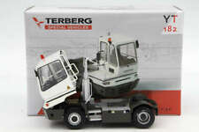 Terberg Special YT182 Truck Vehicles Unit Diecast Model Toys Car Collection 1:50