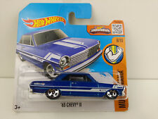 Coche Mattel Hot Wheels DHP13 Muscle Mania - '63 Chevy II