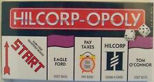 Hilcorp-Opoly - Board Game!