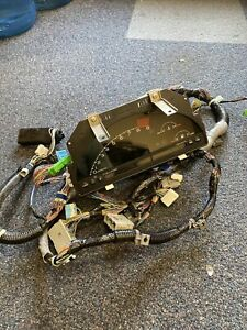 honda s2000 ap2 cluster With Harness 04-05 92k miles
