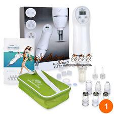 Portable Diamond Dermabrasion Microdermabrasion Vacuum Peeling Skin Care Machine