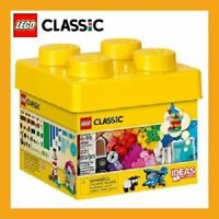 Lego 10692 / Classic Creative Bricks Building Blocks Learning Toy Parent for Kid