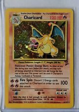 Charizard 4/102 Base Set 2 - Holo - Ultra Rare