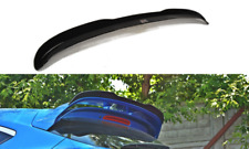 SPOILER EXTENSION/CAP/WING VAUXHALL/OPEL ASTRA J VXR (OPC) (2009-up)