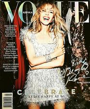 Vogue Australia September 2009 Celebrating 50 Years Cate Blanchett