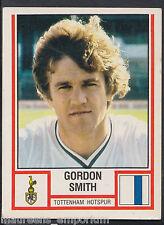 PANINI CALCIO 1981 Sticker-n. 315-Tottenham-GORDON Smith