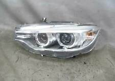 2014-2017 BMW F32 4-Series F33 Left Front Driver's Xenon Headlight Lamp w Cracks