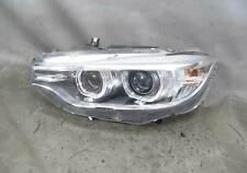 2014-2017 BMW F32 4-Series F33 Left Front Driver's Xenon Headlight Lamp w Cracks