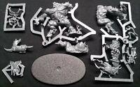 Khorgorath Blades of Khorne Goreblade Warband Warhammer Age Sigmar AoS