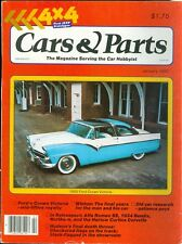 1980 Cars & Parts Magazine: 1955 Ford Crown Victoria/4x4 Jeep Prototype