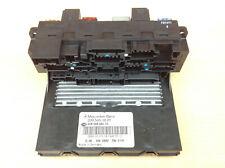 MERCEDES CLK W209, C CLASS W203 REAR FUSE BOX CONTROL SAM UNIT RELAY 2095450001