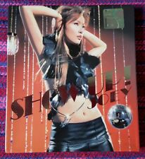 Joey Yung ( 容祖兒  ) ~ Show Up! ( Malaysia Press ) Cd
