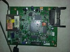 carte électronique / téléviseur LCD : 17MB15E-7 carte mère/main board HITACHI