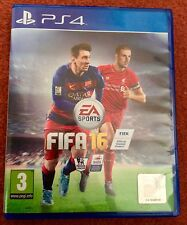 FIFA16 for PS4