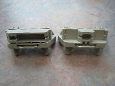 Chrysler Pacifica Window Regulator Repair Clips Front LEFT pair (2 parts) - fast