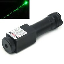 515nm 520nm Green Laser Pointer Waterproof Diving 520T-1000 Power Focus Torch