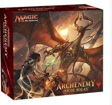 2017 Magic the Gathering MTG Archenemy Nicol Bolas Factory Sealed Box Set