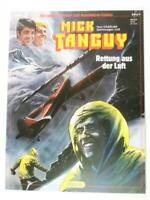 Die großen Flieger- und Rennfahrer-Comics Nr. 9 Mick Tanguy Z 1