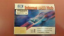 Kouwell Internal usb hub KW-591