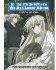 Yosuga No Sora: The Complete Collection [New DVD] Amaray Case, Dolby, Subtitle