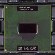 Intel Pentium M 780 SL7VB CPU Processor 533 MHz 2.26 GHz