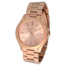 Michael Kors 50 m (5 ATM) wasserbeständige Armbanduhren im Luxus-Stil