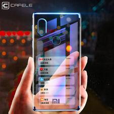 Fundas Case Carcasa Transparente para Xiaomi Mi Mix 2S 6 5X Redmi 4X 5 Note 4 5