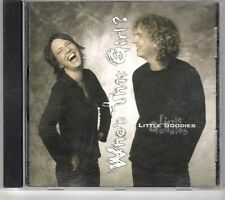 (GM488) Who's That Girl?, Little Goodies - 2002 CD