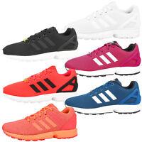 adidas originals zx flux nps updt women s75603