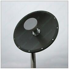 2*24dBi Long Range 300M 5.8G WiFi Wlan MIMO Grid Parabolic Antenna 2*N 802.11A/N