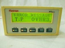 NF560 FLOTRON Gas Flow Computer NF5 Series