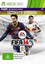 FIFA 14 Xbox 360 ULTIMATE EDITION