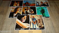 TUEURS NES  ! oliver stone jeu de 8  photos cinema lobby cards