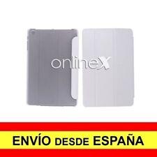Funda Carcasa FLIP SMART COVER Para IPAD MINI 1//2//3 BLANCO a3504