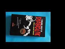 I GRANDI COLPI DI DIABOLIK (1° ed. Mondadori 1999)