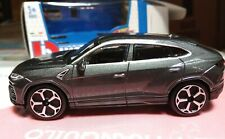 Burago Lamborghini Urus Grey 1/43 New in Box Diecast Car Collection
