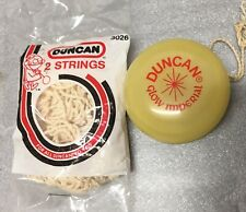 Duncan GLOW in the dark Imperial Yo-Yo With A New Pack Of 2 Strings