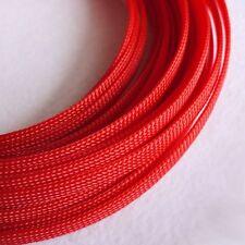 Tierra de PVC Eléctrico Azul Marrón De Envolver 2mm 3mm 4mm Cable de Alambre de tubería