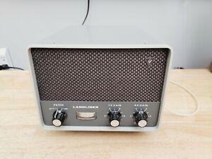 Yaesu Landliner External Speaker FT 101 101E 101EE SUPERB C MY OTHER HAM RADIO