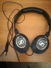 Sennheiser HD 218 Headband Headphones - Black