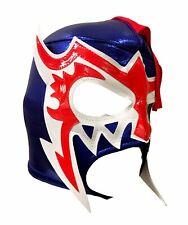 ESCORPION DORADO (pro-fit) Lucha Libre Mexican Wrestling Luchador Costume Mask