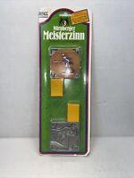 Lead Soldier Metal Casting Mold Nurnberger Meisterzinn No. 1103 - NOS