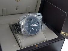 NEW Baume et Mercier Clifton Chronograph Automatic Men's Watch 10212