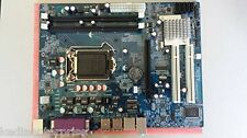 intel chipset H55 MotherBoard + intel i5 650 (3.2ghz)+ 4GB DDR3 RAM With Cpu Fan