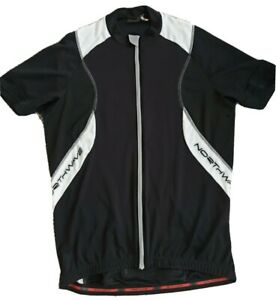 Northwave Cycling Short Sleeve Jersey Exc Cond XXL (more Like Large)