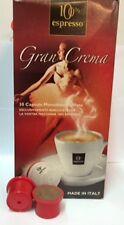 """caffe 50 Capsule """"Caffè Speciale-Corposo"""" Compatibili 100%Espresso Espresso Cap"""