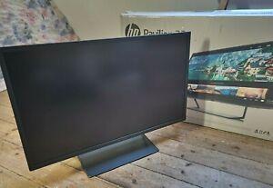 HP Pavilion 32 Display - 81 cm (32 Zoll), VA-Panel, WQHD-Auflösung, USB-Hub