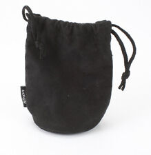NIKON LENS POUCH, ABOUT 80 X 120MM INSIDE/191558