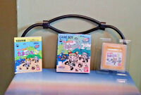 Nintendo Gameboy - Tamagotchi 2 by Bandai COMPLETE - Japanese US SELLER
